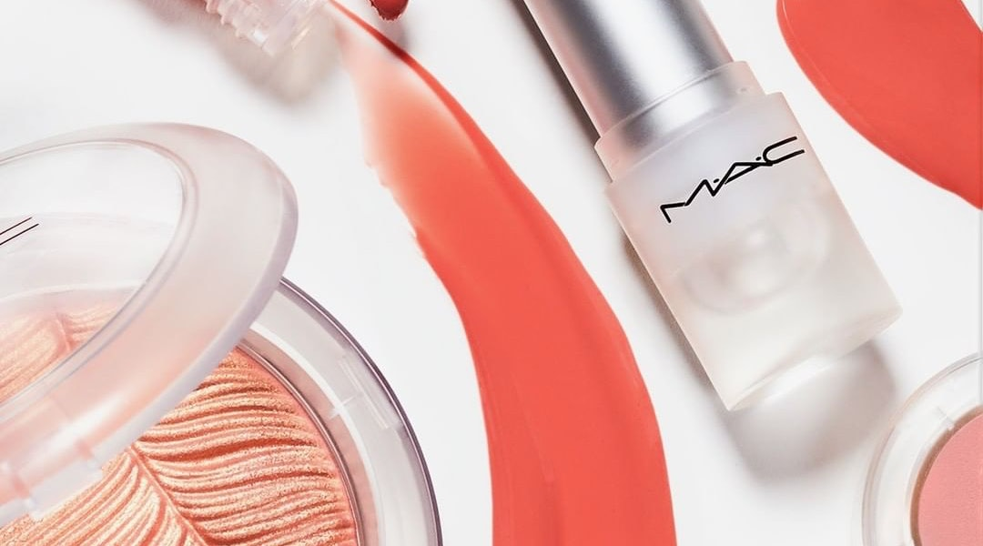 MAC Cosmetic's Loud & Clear collection brings a fresh take on pastel shades