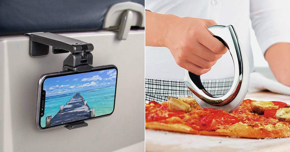 45 Practical Products That Are Einstein-Level Genius & Under $35
