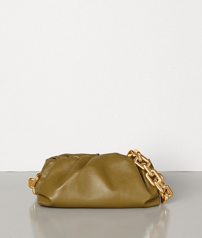 Moutarde Chain Pouch