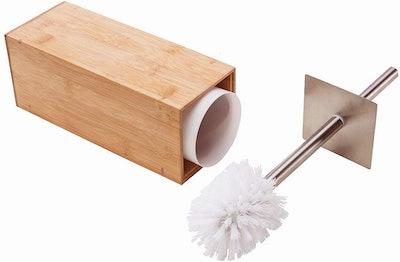 GOBAM Toilet Brush Holder