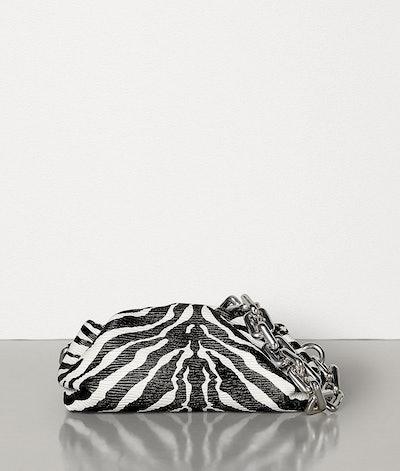 Zebra Chain Pouch