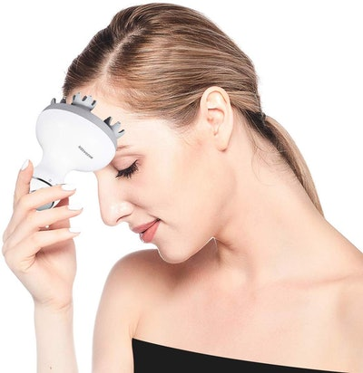 LATME Electric Scalp Massager