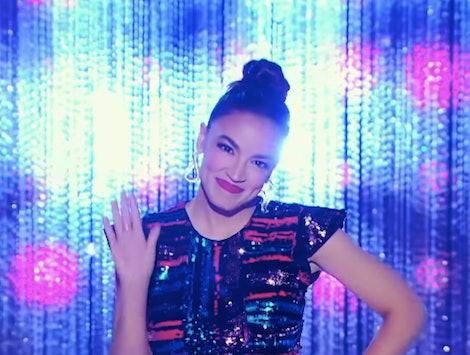 Alexandra Ocasio-Cortez on 'Ru Paul's Drag Race'