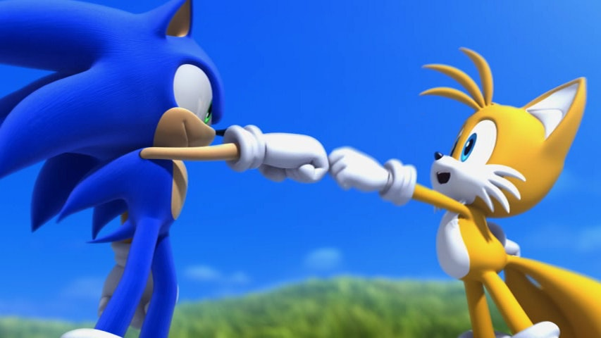 Sonic The Hedgehog Post Credits Scenes Drop Two Bombshells For Sonic 2