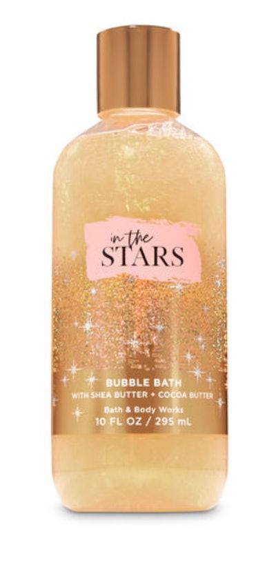 In The Stars bubble bath