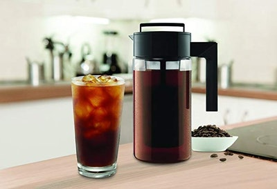 Takeya Patented Cold Brew Coffee Maker