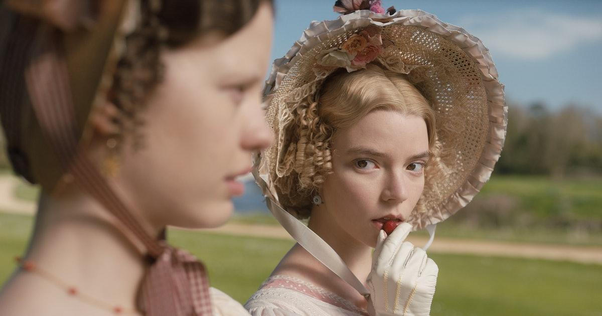 Stream These Jane Austen Movies After Seeing 'Emma'