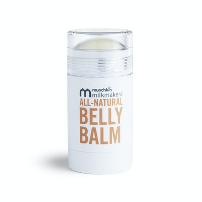 Milkmakers® All-Natural Belly Balm