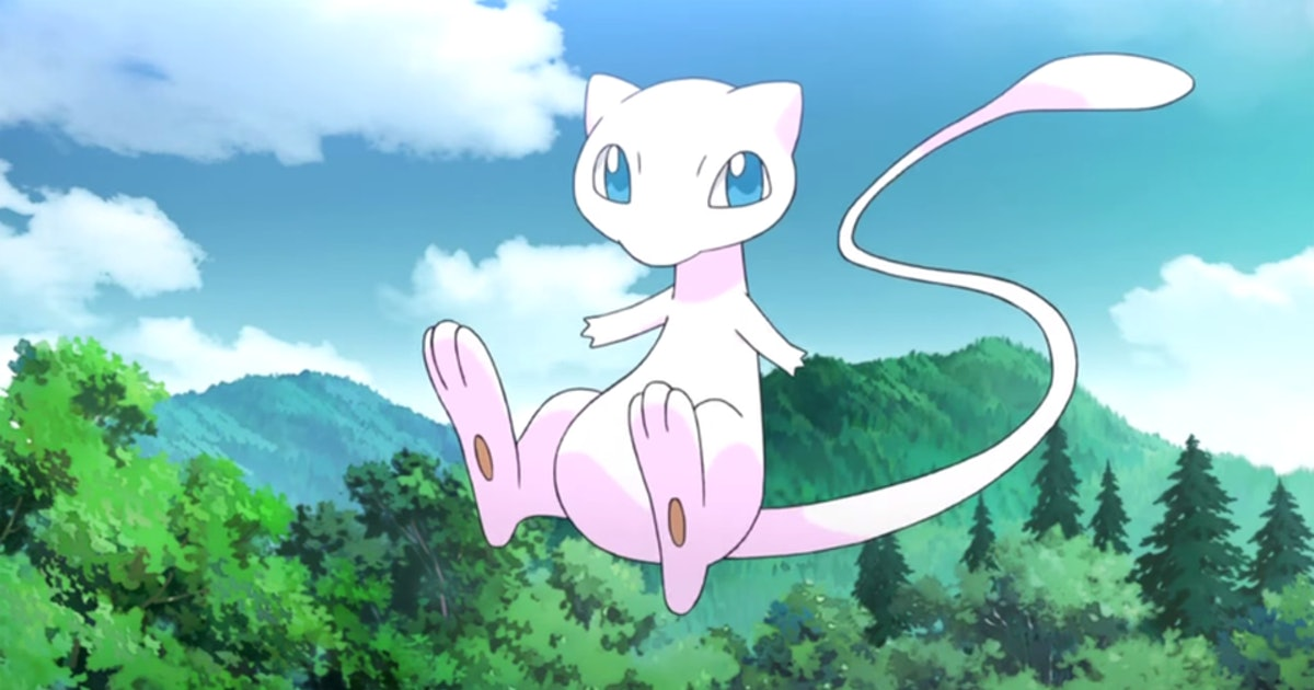 How to get Mew in 'Pokémon Sword and Shield' with or without Pokémon Home
