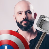 Introducing the Babish Culinary Universe — Earth's hungriest heroes