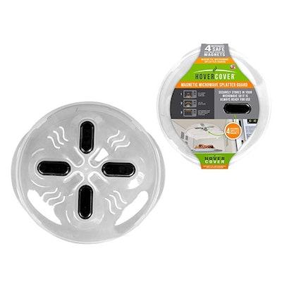 Allstar Innovations Cover Magnetic Microwave Splatter Lid