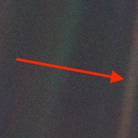 The 'Pale Blue Dot': On its 30th anniversary, why it's important to stare back at ourselves
