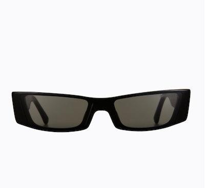 Shinjuku Black Sunglasses
