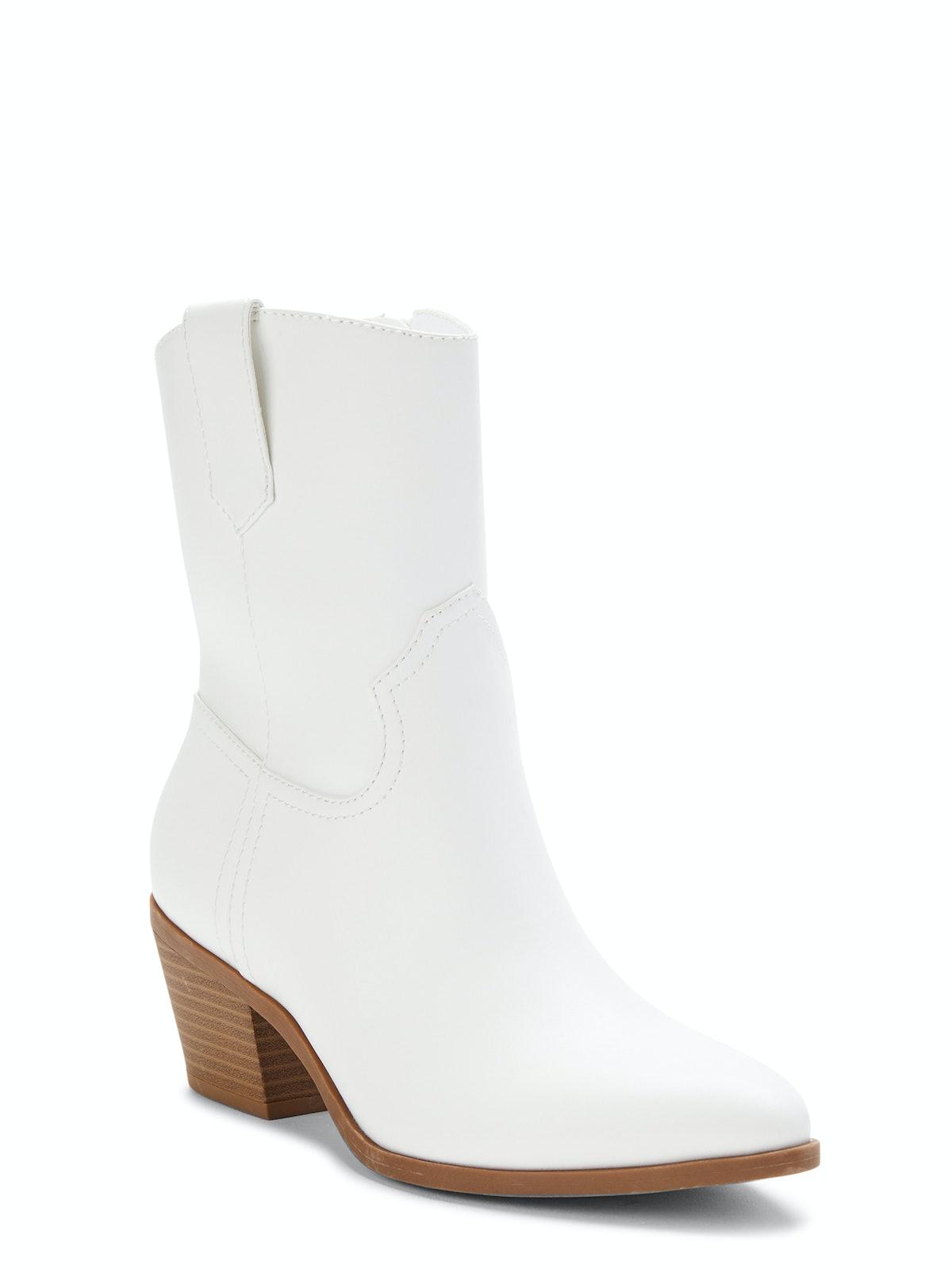 Avery Western Boot