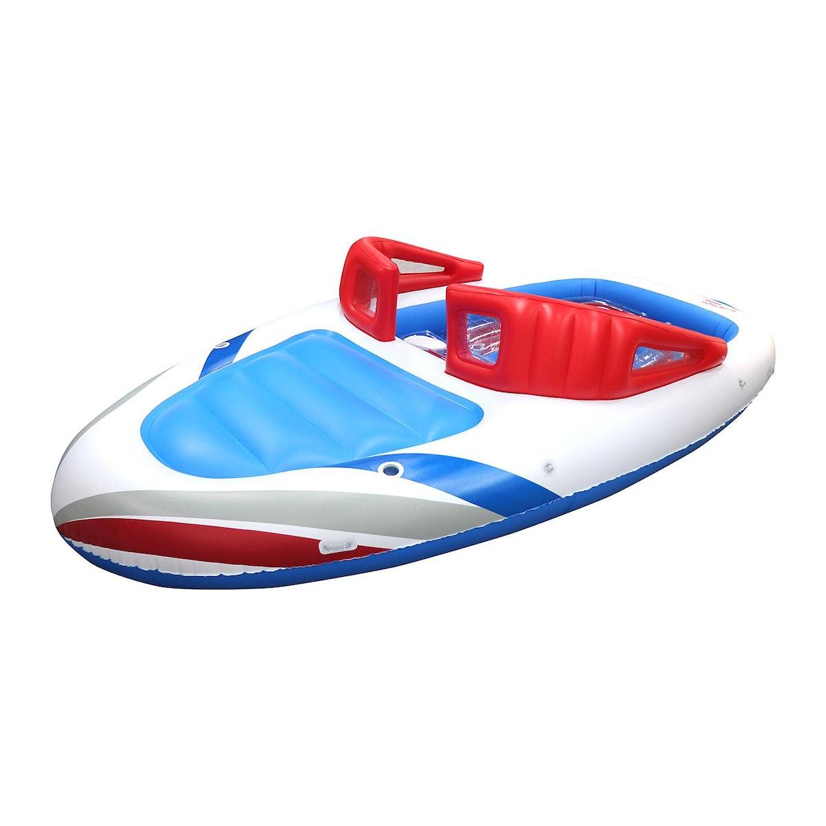 Member's Mark Island - Boat