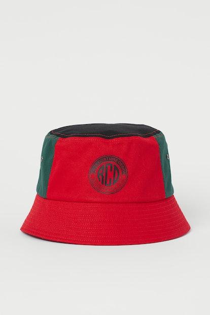 Ruth Carter x H&M Bucket Hat