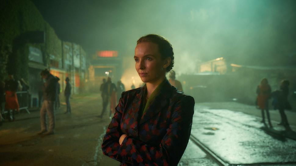 'Killing Eve' Season 3