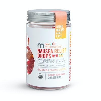 Milkmakers® Nausea Relief Drops
