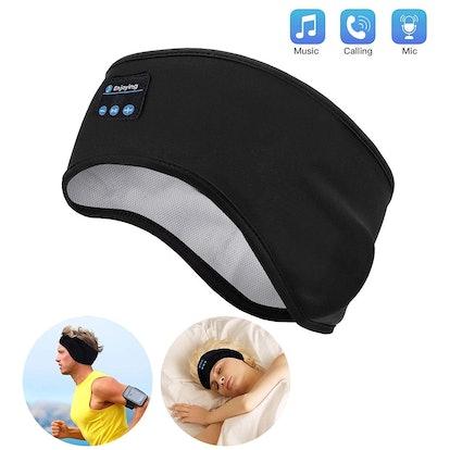 Lavince Sleep Headphones Bluetooth Sports Headband