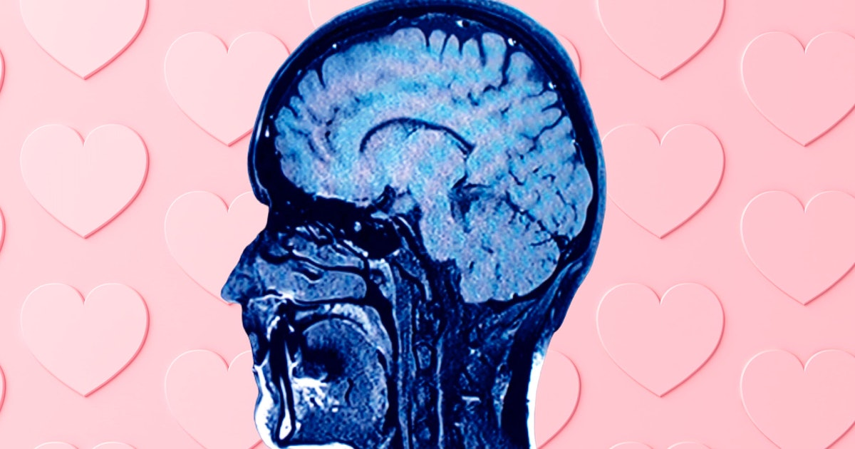 Brain scans show the secret to maintaining long-term love