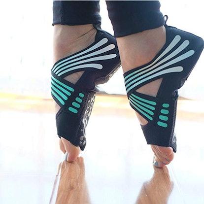 Ladovin Yoga Socks