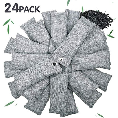 Vitscan Purifying Bag (24 pack)
