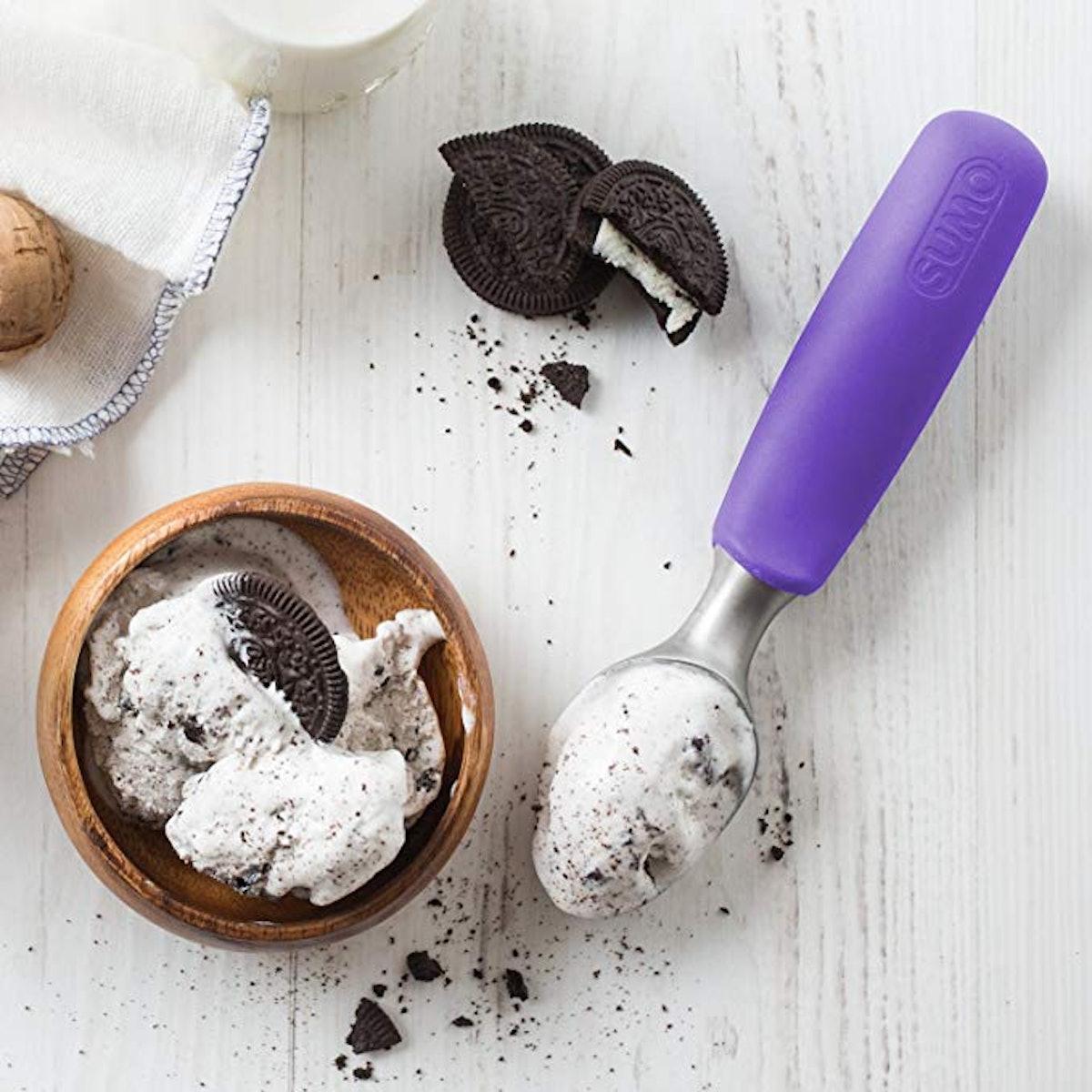 SUMO Ice Cream Scoop