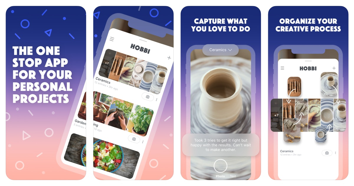 Facebook's Pinterest ripoff Hobbi is on track to flop