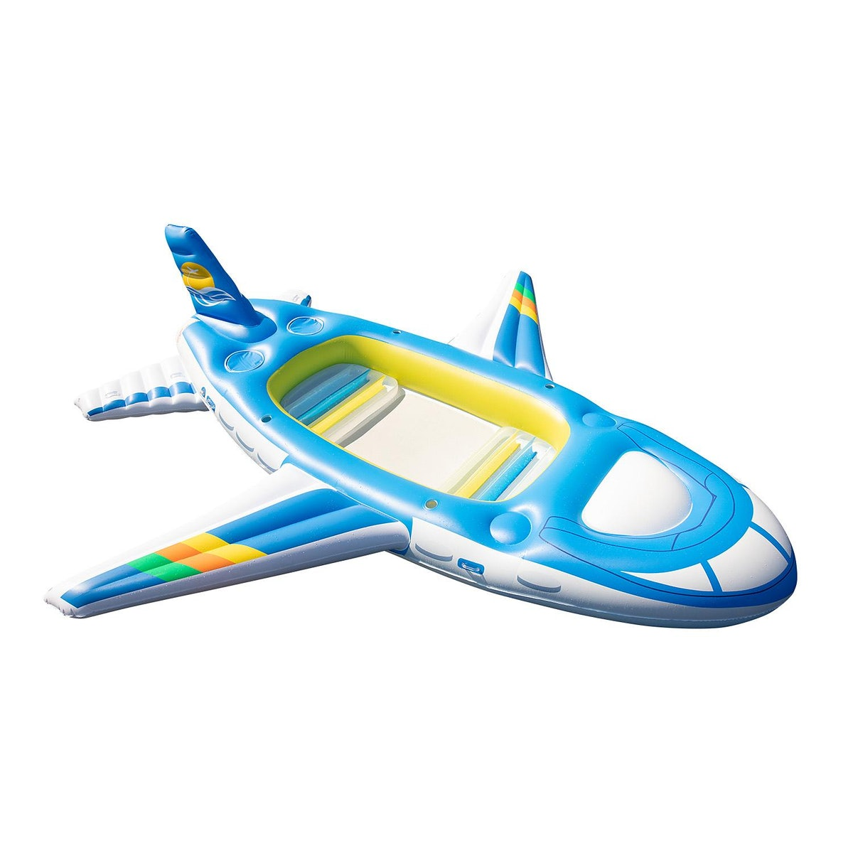 Member's Mark Island - Airplane