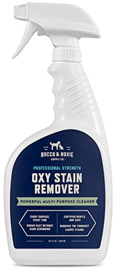 Rocco & Roxie Supply Co. Stain Remover