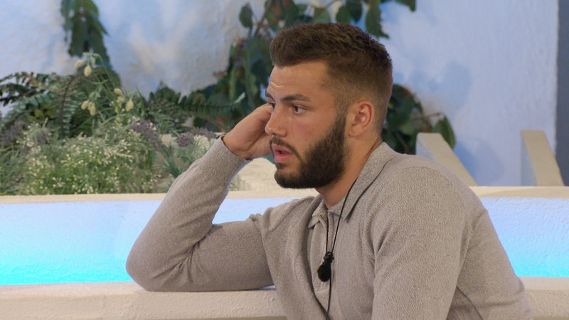 Love Island's headline challenge resulted in Ofcom complains over Finn and Paige