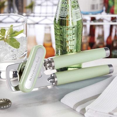 KitchenAid Classic Multifunction Can Opener