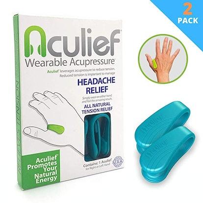 Aculief Wearable Acupressure