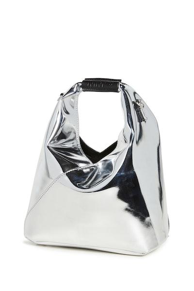 MM6 Maison Margiela Crossbody Triangle Bag