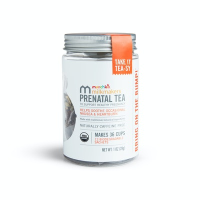 Milkmakers® Prenatal Tea
