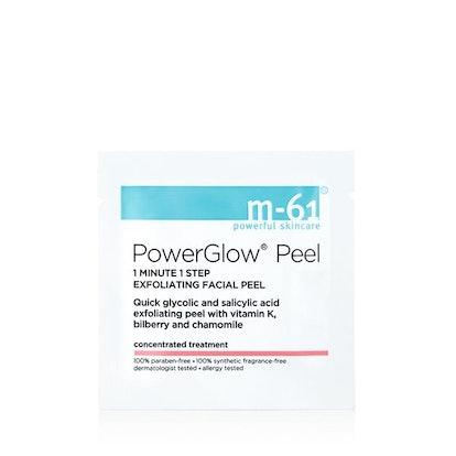PowerGlow Peel