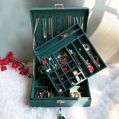 QBeel Jewelry Box