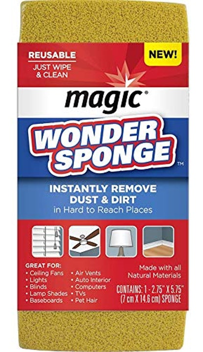MAGIC Wonder Sponge