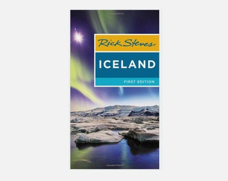 Rick Steves Iceland 2018 guidebook