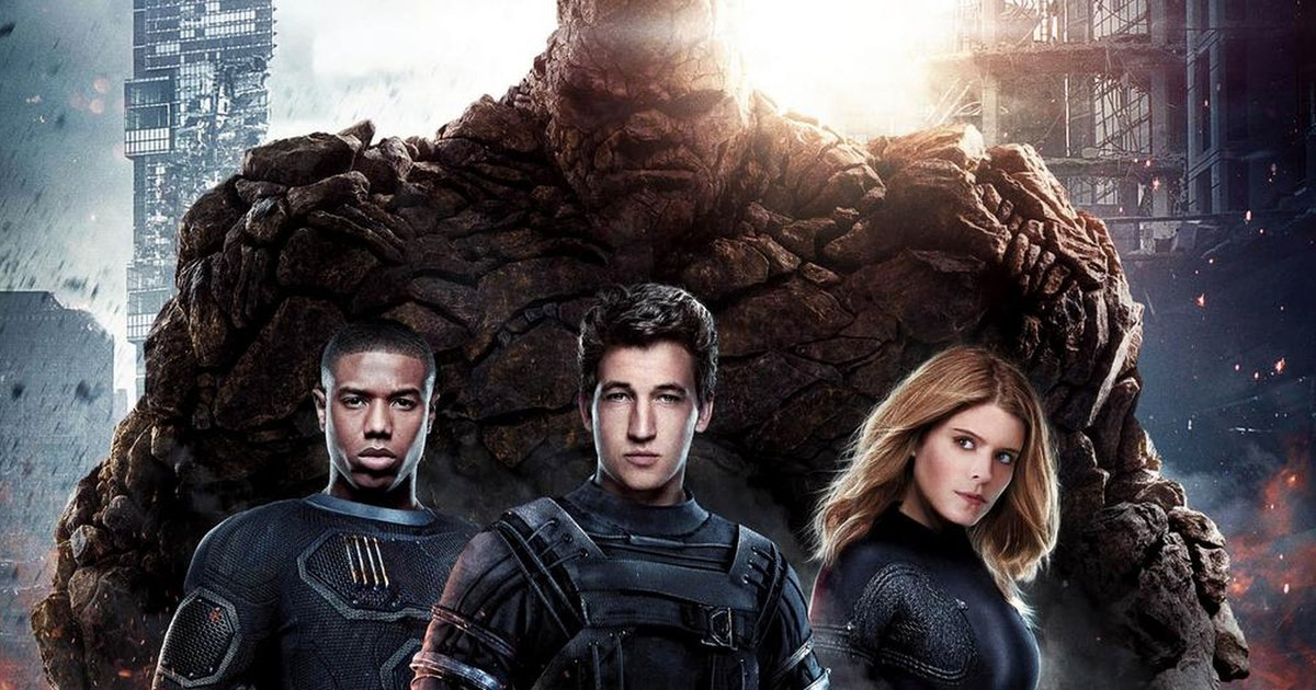 'Fantastic Four' (2015) review: It doesn't get worse than this