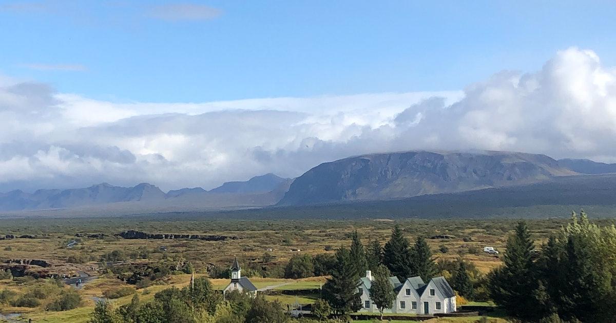 Iceland future destination cover image