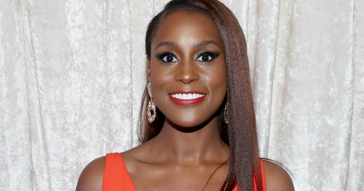 Issa Rae Says On-Screen Romances Don't Need To Center On Whiteness