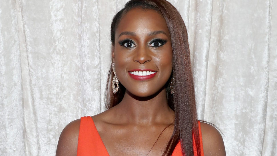 'The Photograph's Issa Rae Says Rom-Coms Don't Need To Center On Whiteness