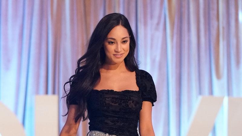 "'Bachelor' Star Victoria F. Apologies For ""White Lives Matter"" Scandal"