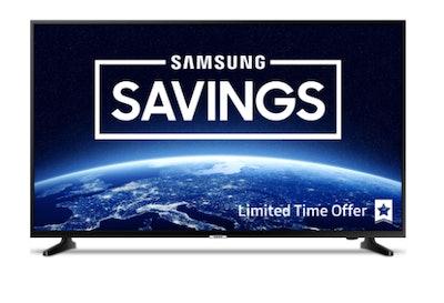 "Samsung 50"" Smart TV"