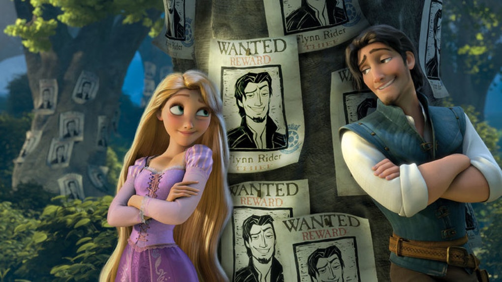 A 'Rapunzel' Live-Action Movie will reportedly be directed by Ashleigh Powell.