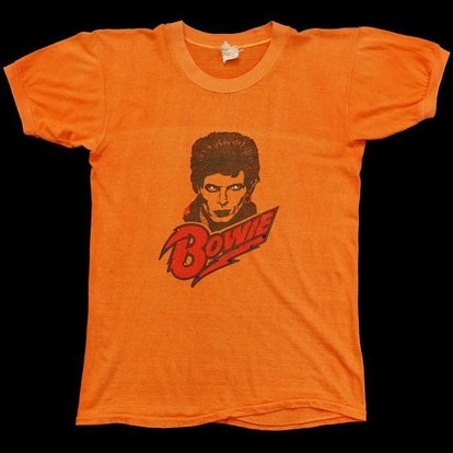 74 Bowie T-Shirt