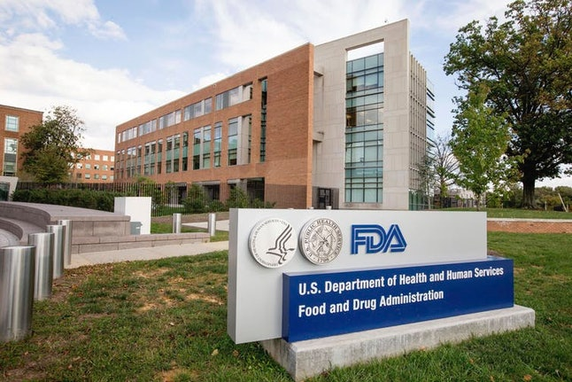 It can be difficult for the FDA to adequately oversee supplements. Associated Press / Andrew Harnik