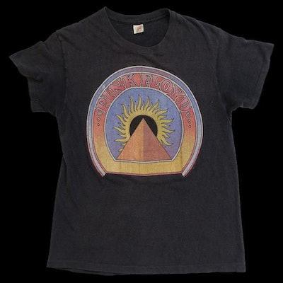 Pink Floyd Pyramid 70s T-Shirt