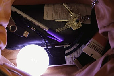 Brainstream SOI. Handbag Light